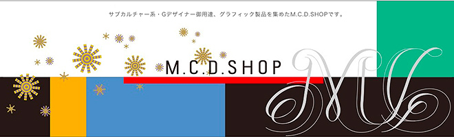 digigrakoubo-Yahoo!shopM.C.D.SHOP店バナー